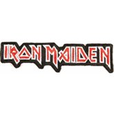 Iron Maiden 115 x 30 mm