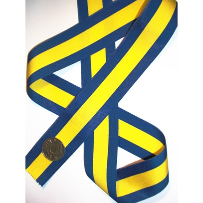 Sverigeband 3012145 48 mm textil presentia for Schreibtisch 2 50 meter