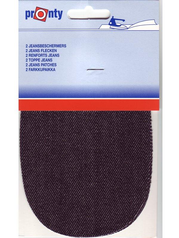 Laglapp jeans blå smålappar. Laglappar och tygmärken från Textil ... ca403b69b6b92