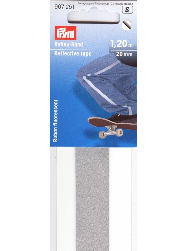 Reflexband självhäftande. Se fler reflexband hos Textil   Presentia ... be7905ca27a32