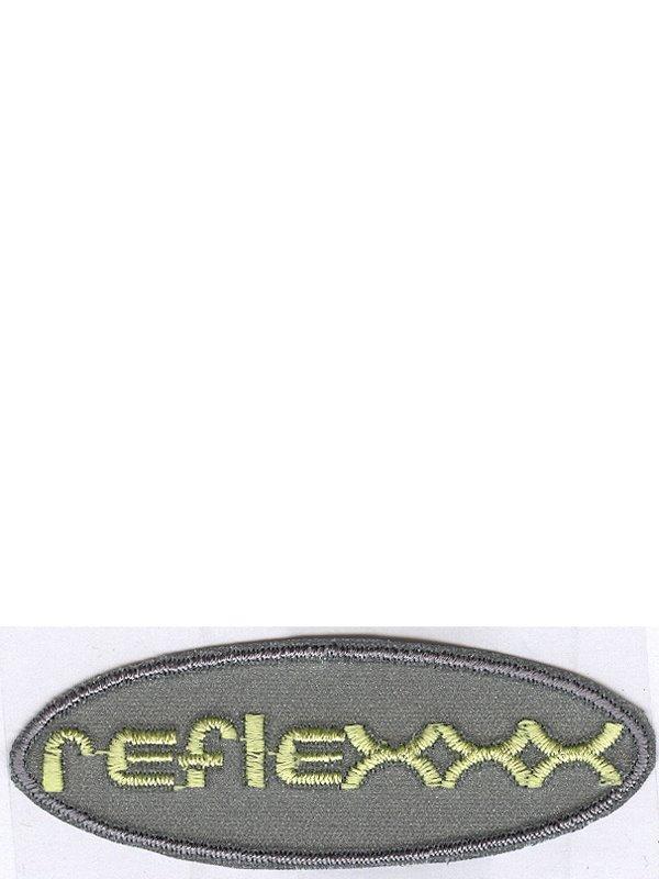 Reflexmärke 75 x 25 mm. Se fler reflexer hos Textil   Presentia ... 5117a142bd010