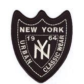1964 New York Urban Classic Wear