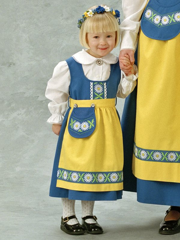 1912d94f1ee Storlek 140 cl - 10 år - Textil & Presentia