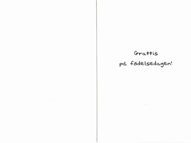 gratulationskort 65 år Grattiskort 65 år. Se fler gratulationskort hos Textil & Presentia  gratulationskort 65 år