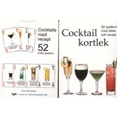 Cocktail kortlek