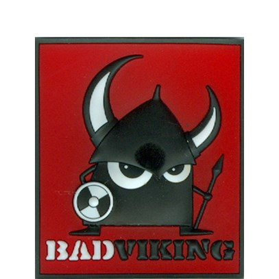 Bad Viking Magnet