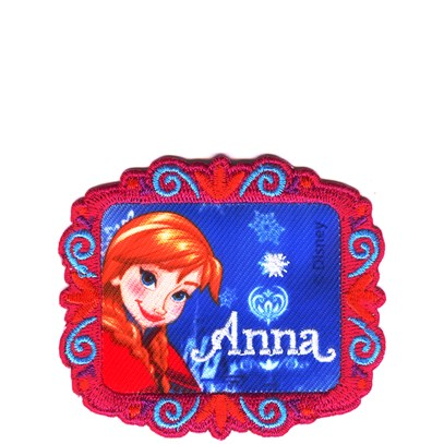 Frost Prinsessan Anna Cerise