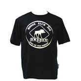 T-shirt Älg Swe King of forest XS