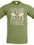 T-shirt Lappland Air Force ExtraExtraLarge