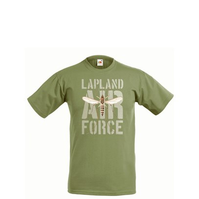 T-shirt Lappland Air Force ExtraLarge