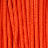 Anorakresår 3 mm Orange