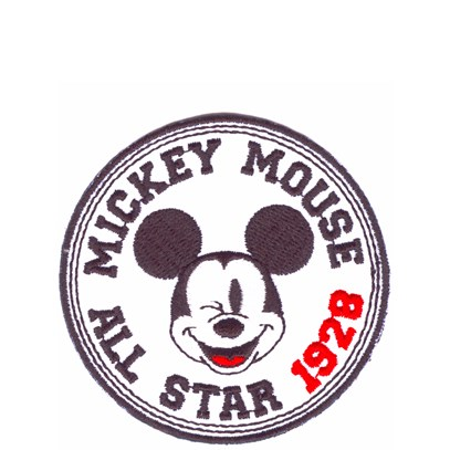 Mickey Mouse All Star 1928